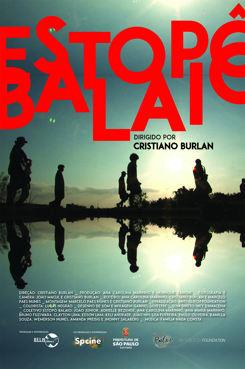 Circuito Sp Cine : Estopô balaio novo documentário de cristiano burlan estreia nos