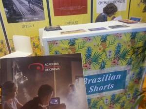 O fórum Forcine representou as Escolas de Cinema do Brasil, entre elas a Academia Internacional de Cinema.