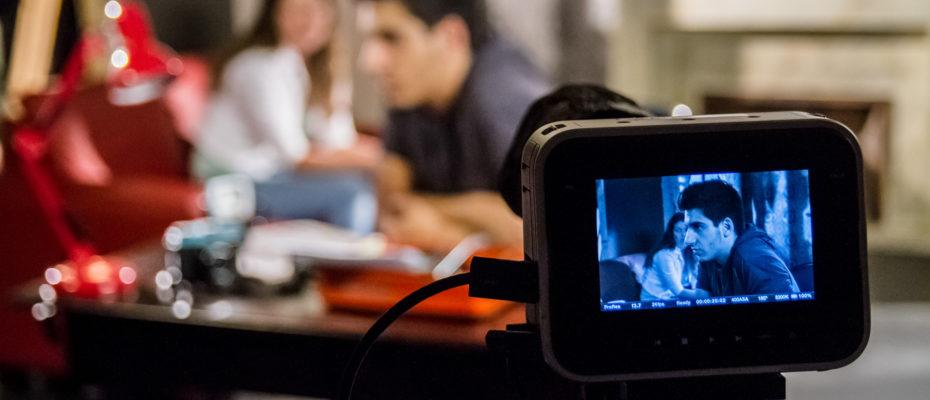 Quero Ser Diretor de Fotografia