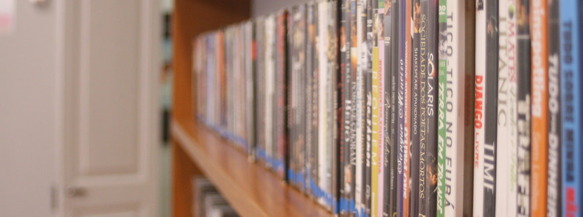 Biblioteca e videoteca