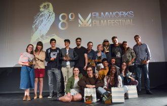 Vencedores do Filmworks Film Festival 2017 – edição Rio de Janeiro