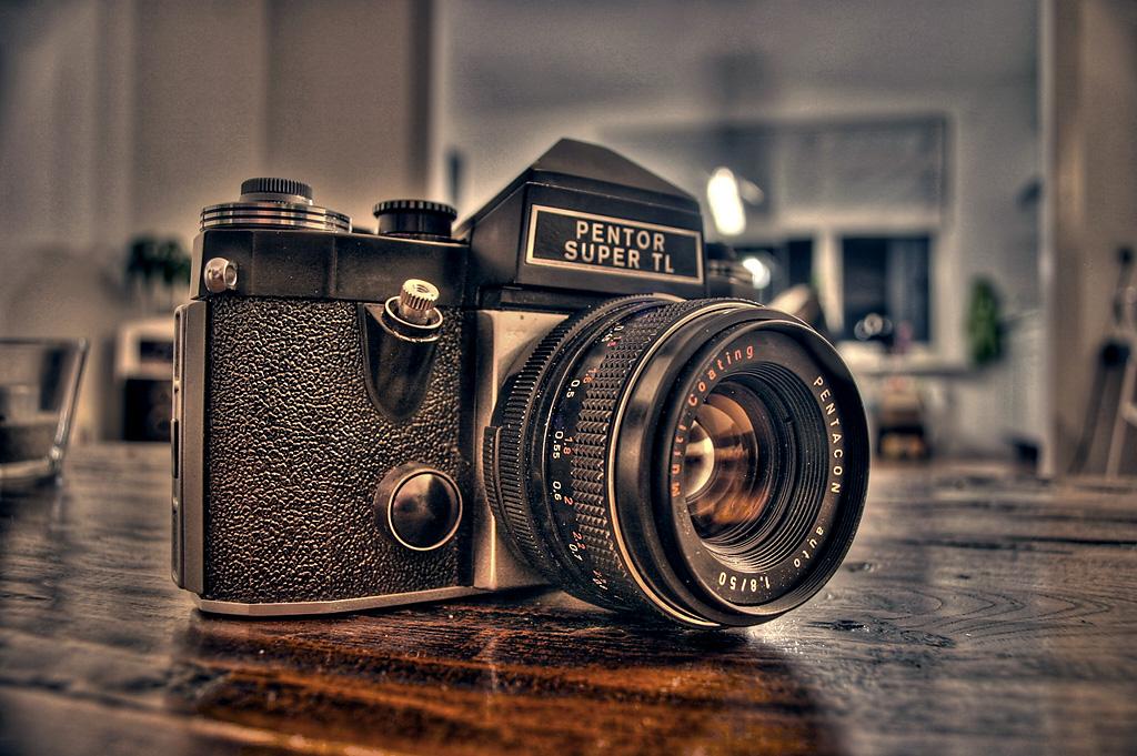 Palestra Gratuita sobre Narrativas Contemporâneas na fotografia