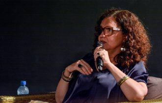 Ilda Santiago e o Festival do Rio