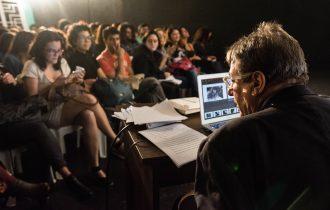 Masterclass com Richard Peña sobre o centenário da cineasta Maya Deren