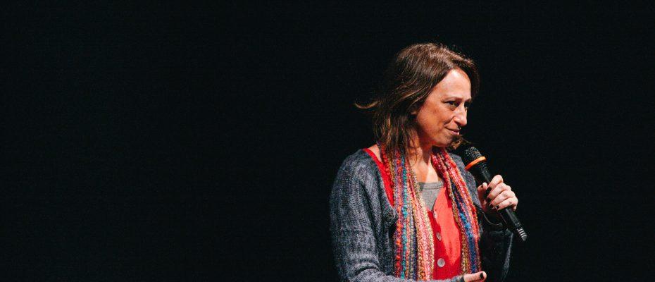 Laís Bodanzky fala sobre sua carreira, seu processo criativo e seu novo filme – Como Nossos Pais