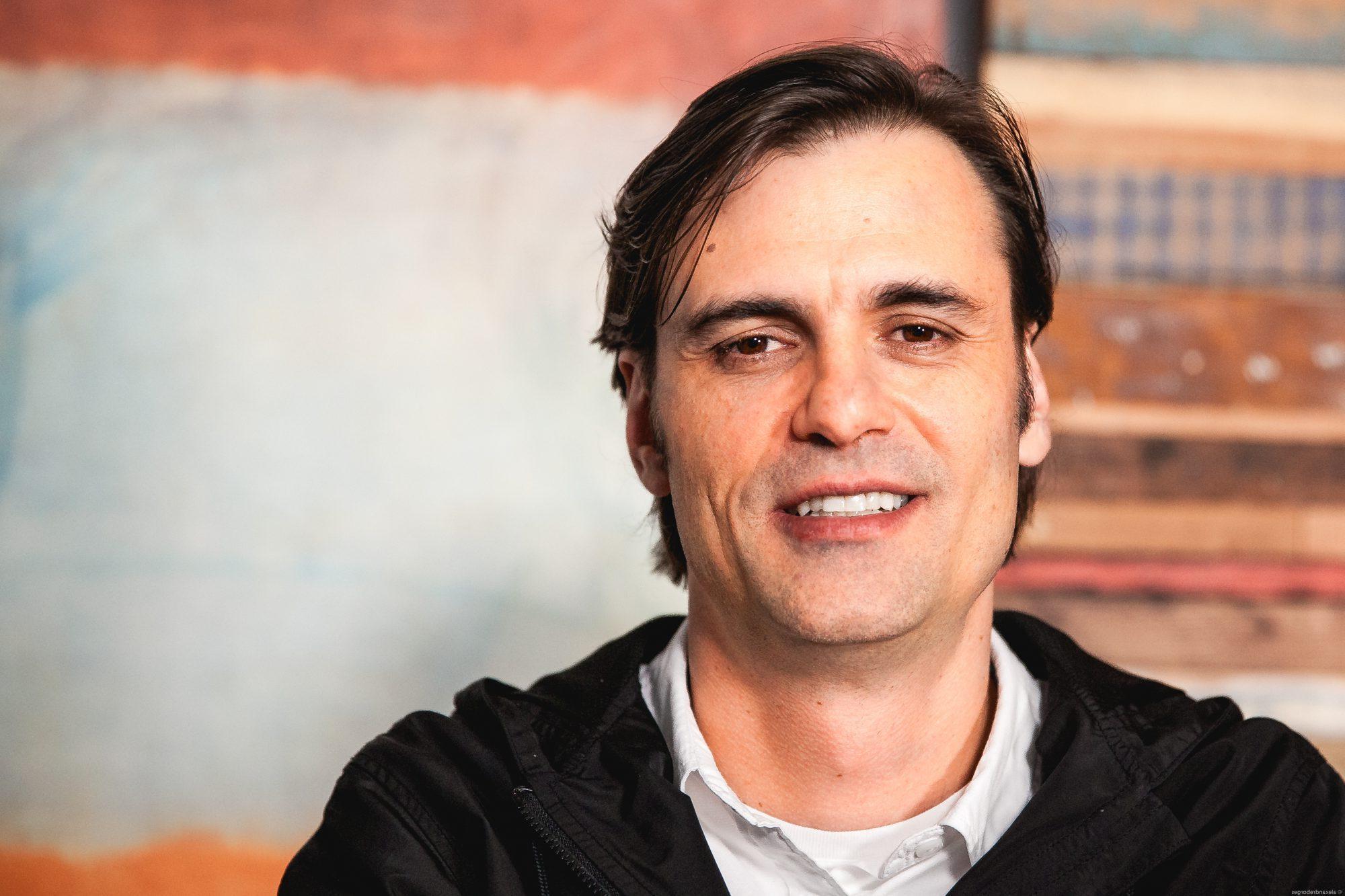 Caio Gullane defende a importância da boa gestão em qualquer projeto audiovisual