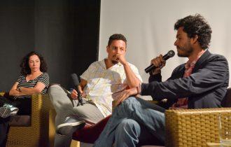 Fellipe Barbosa e Clara Linhart falam sobre Gabriel e a Montanha