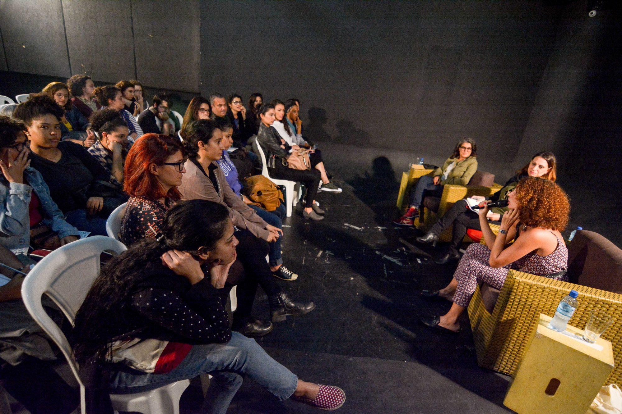 Semana de Cinema e Mercado debate a presença feminina no cinema brasileiro