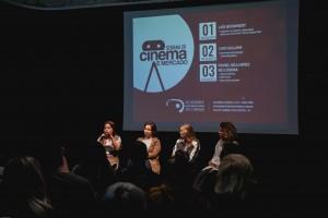 mulheres no cinema