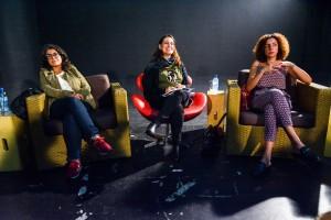 painel mulheres_cinema brasileiro