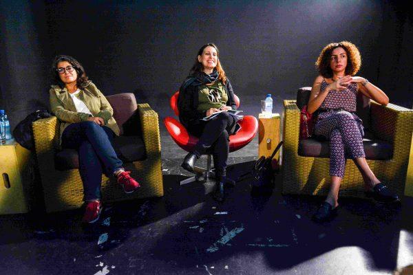 presença feminina no cinema brasileiro