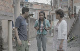 """""""Peripatético"""", filme da aluna Jéssica Queiroz, estreia amanhã no Festival de Brasília"""