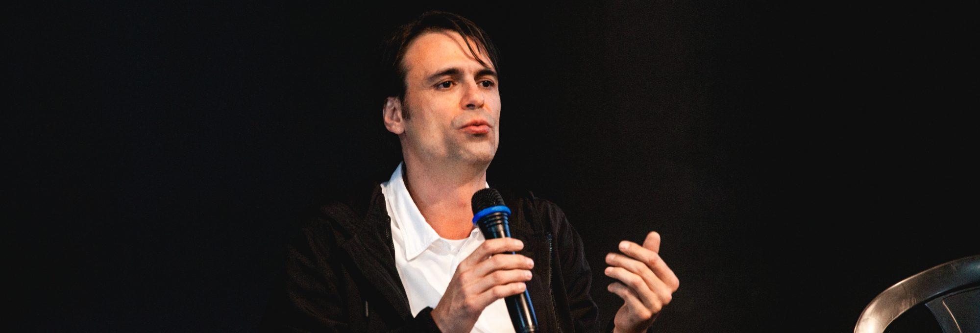 Caio Gullane <br> A importância da gestão em projetos audiovisuais
