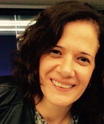 Patricia Oriolo