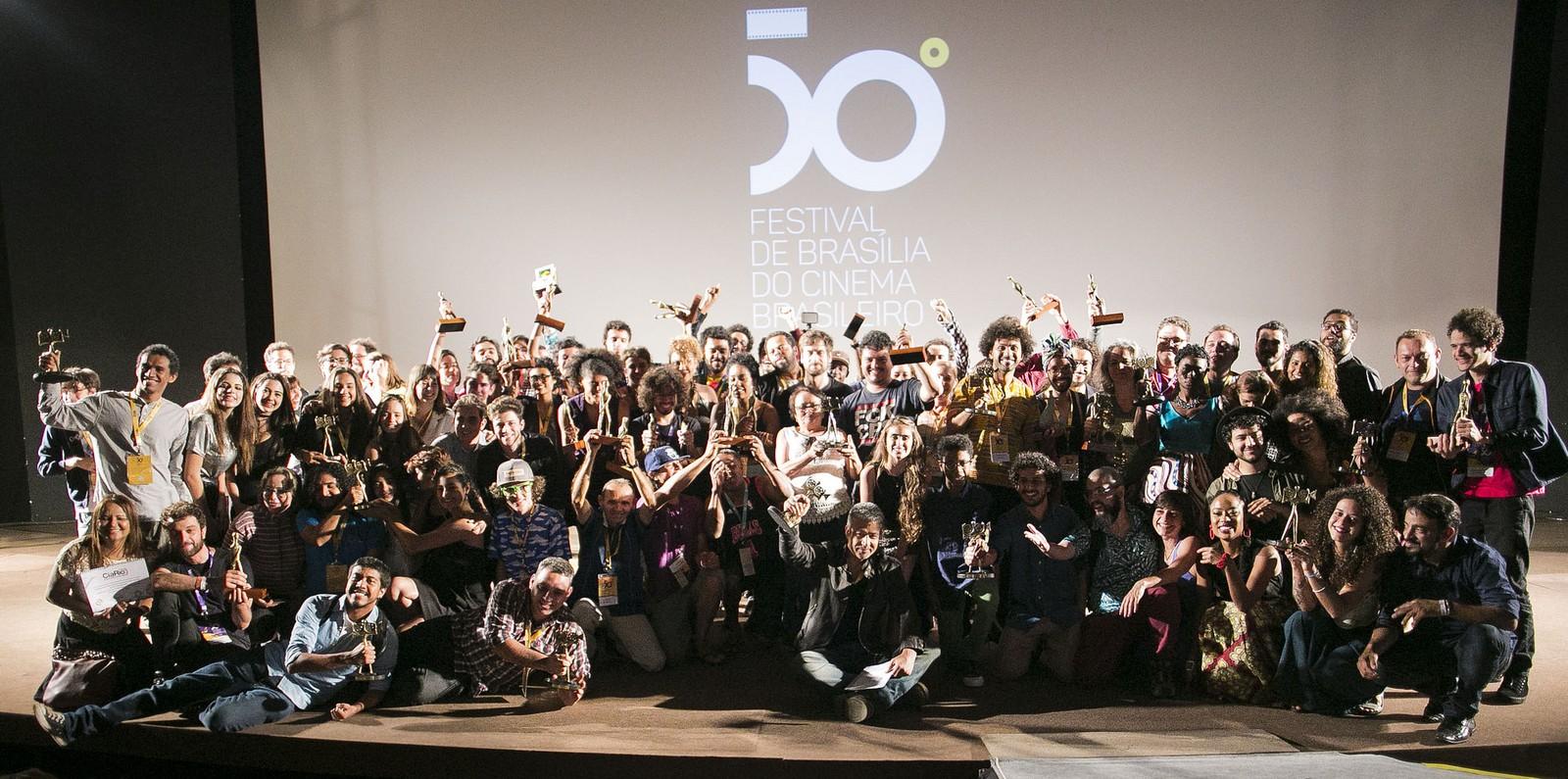 Festival Internacional de Cinema de Brasília Online