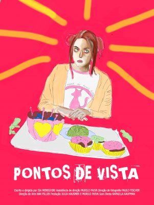 Poster Pontos de Vista