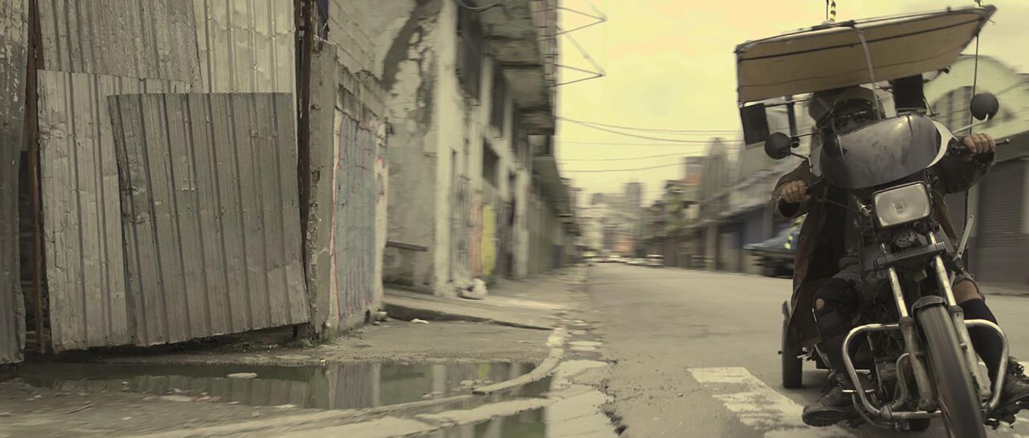 Filmes de professores e alunos da AIC no Festival de Curtas de São Paulo