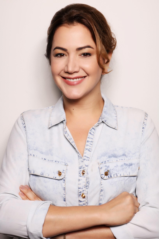 Vanessa Prieto