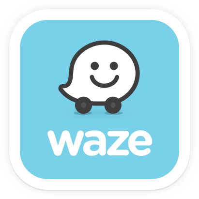 Image result for google waze png