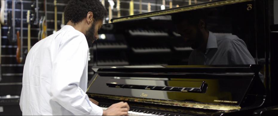 Mauricio Maia - Piano Forte