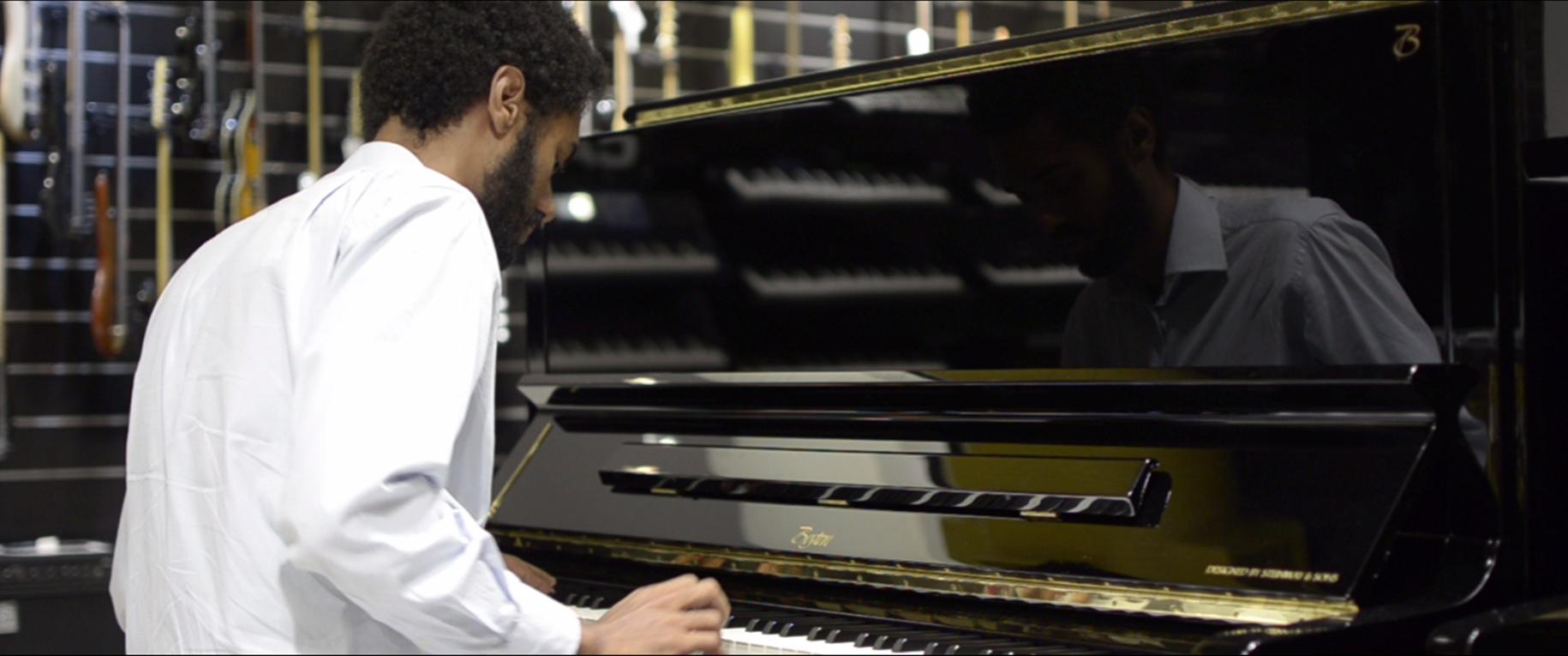 """""""Piano Forte"""" faz carreira em festivais nacionais e internacionais"""