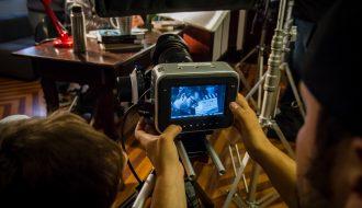 Fundo Setorial do Audiovisual (FSA)