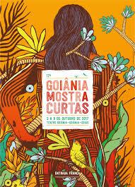 Cartaz Mostra Goiânia 2017