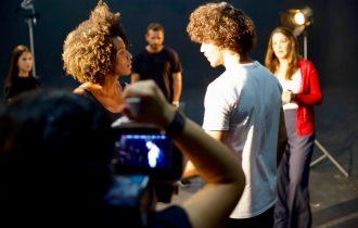 Venha conhecer os cursos de Atuação para Cinema e TV da AIC Rio de Janeiro