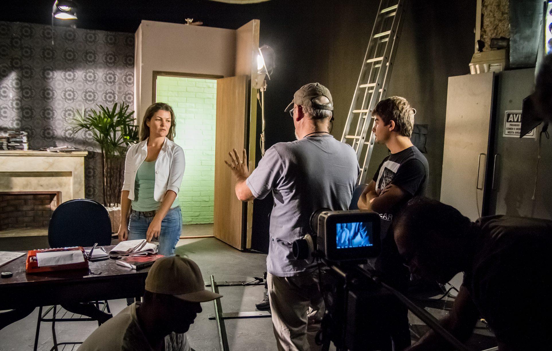 Descubra porque ser ator ou atriz e como se preparar