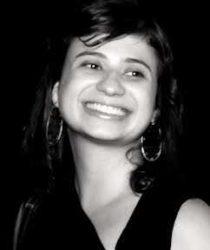 Marilia Moraes