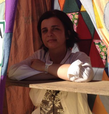 Renata Rodarte