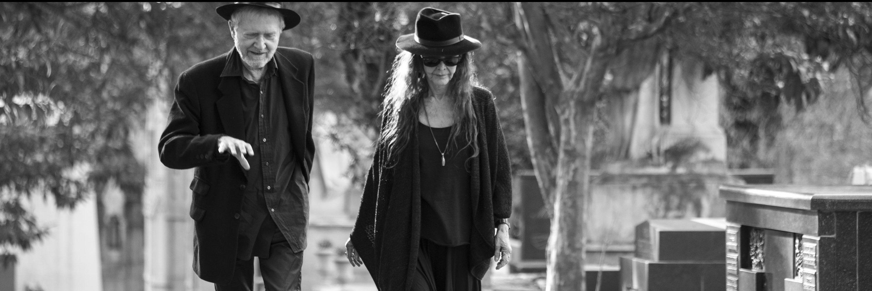 """""""Antes do Fim"""", com Helena Ignez e Jean-Claude Bernardet, estreia nos cinemas"""