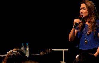 Vanessa Prieto fecha a Semana de Orientação em São Paulo