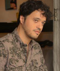 Antonio Vanfill