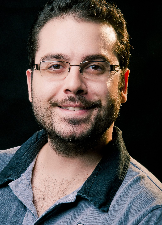 Diego Molina