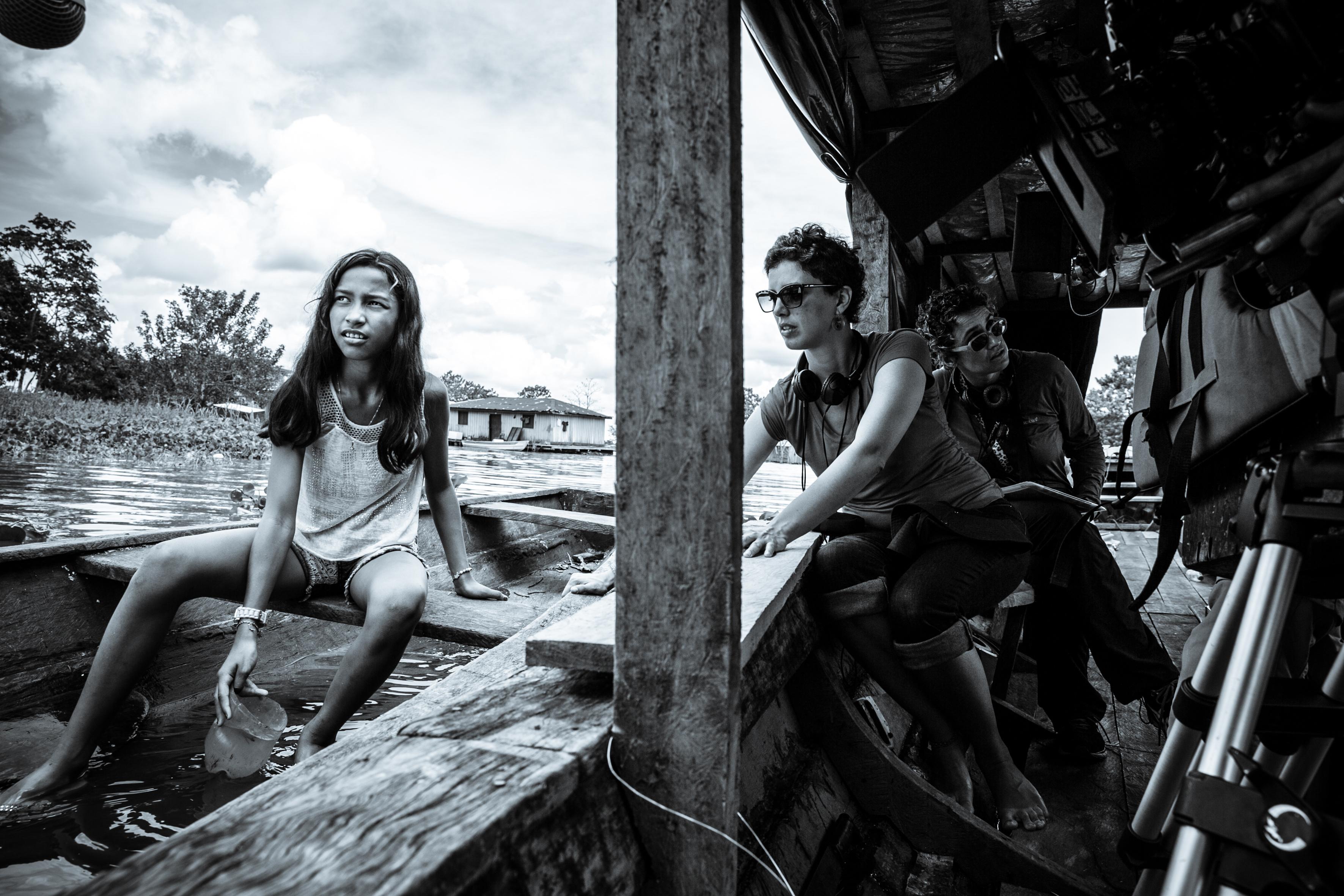 Los Silencios é o filme da nona edição do CineclubeAIC #ficaemcasa