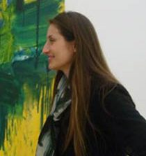 Paloma Carvalho Santos