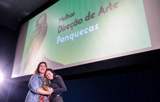 Prêmio Direção de Arte - Filmworks Film Festival