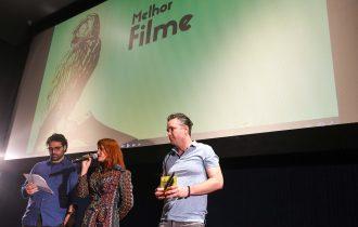 Vencedores Filmworks Film Festival