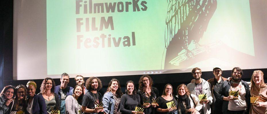 Vencedores do Filmworks Film Festival 2018 – Rio de Janeiro