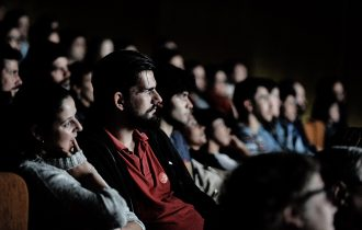 Filmworks Film Festival 2018 São Paulo