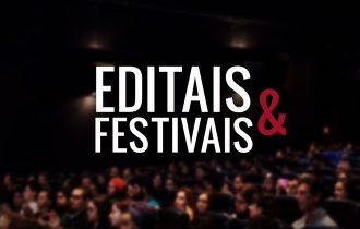 Inscrição aberta: Anápolis Festival de Cinema