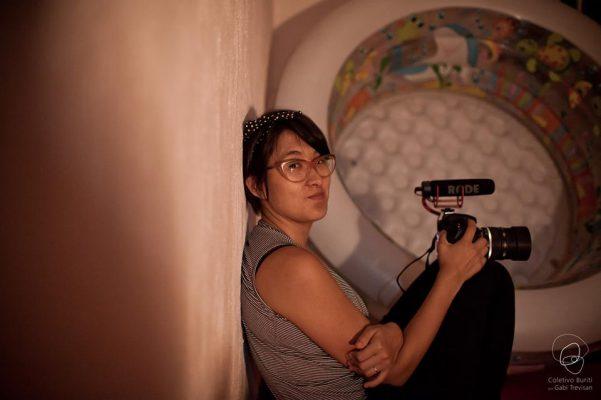 videomaker de parto