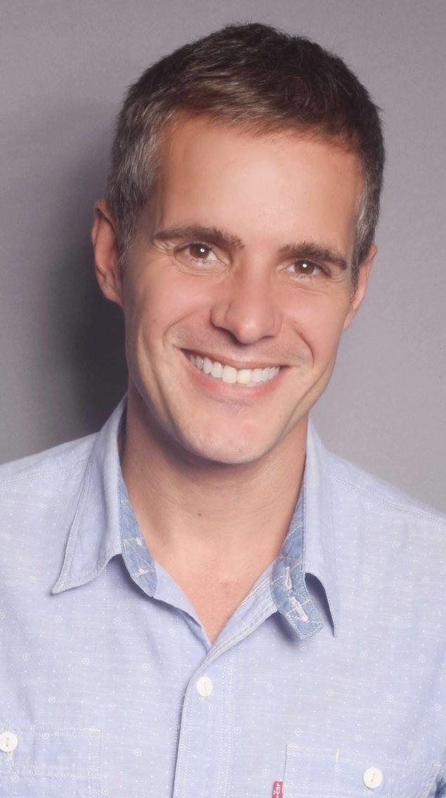 Daniel Granieri