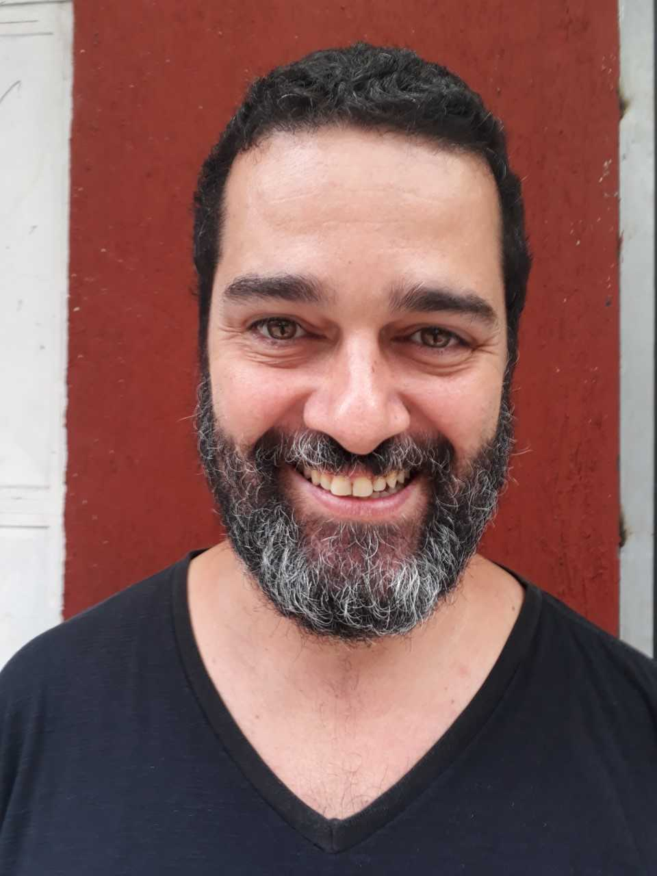 Alexander de Moraes