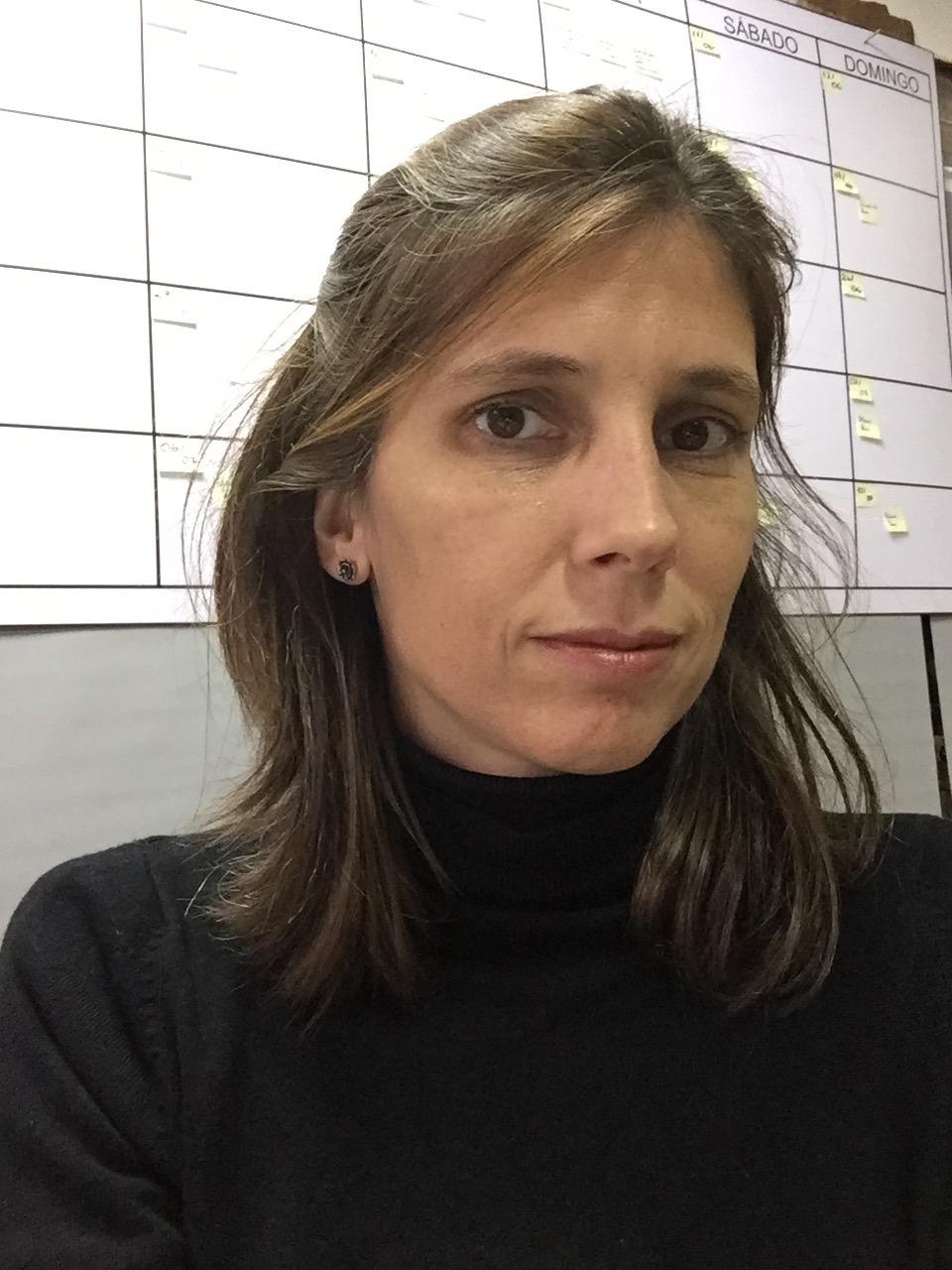 Gisela Camara