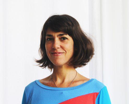 Mariana Süssekind