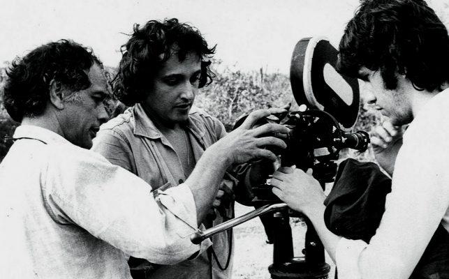 documentários brasileiros, cinema novo