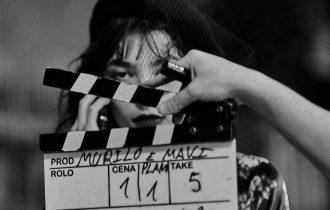 Paola Teles, gerente de negócios da O2 Play, fala sobre a carreira de produtor de cinema