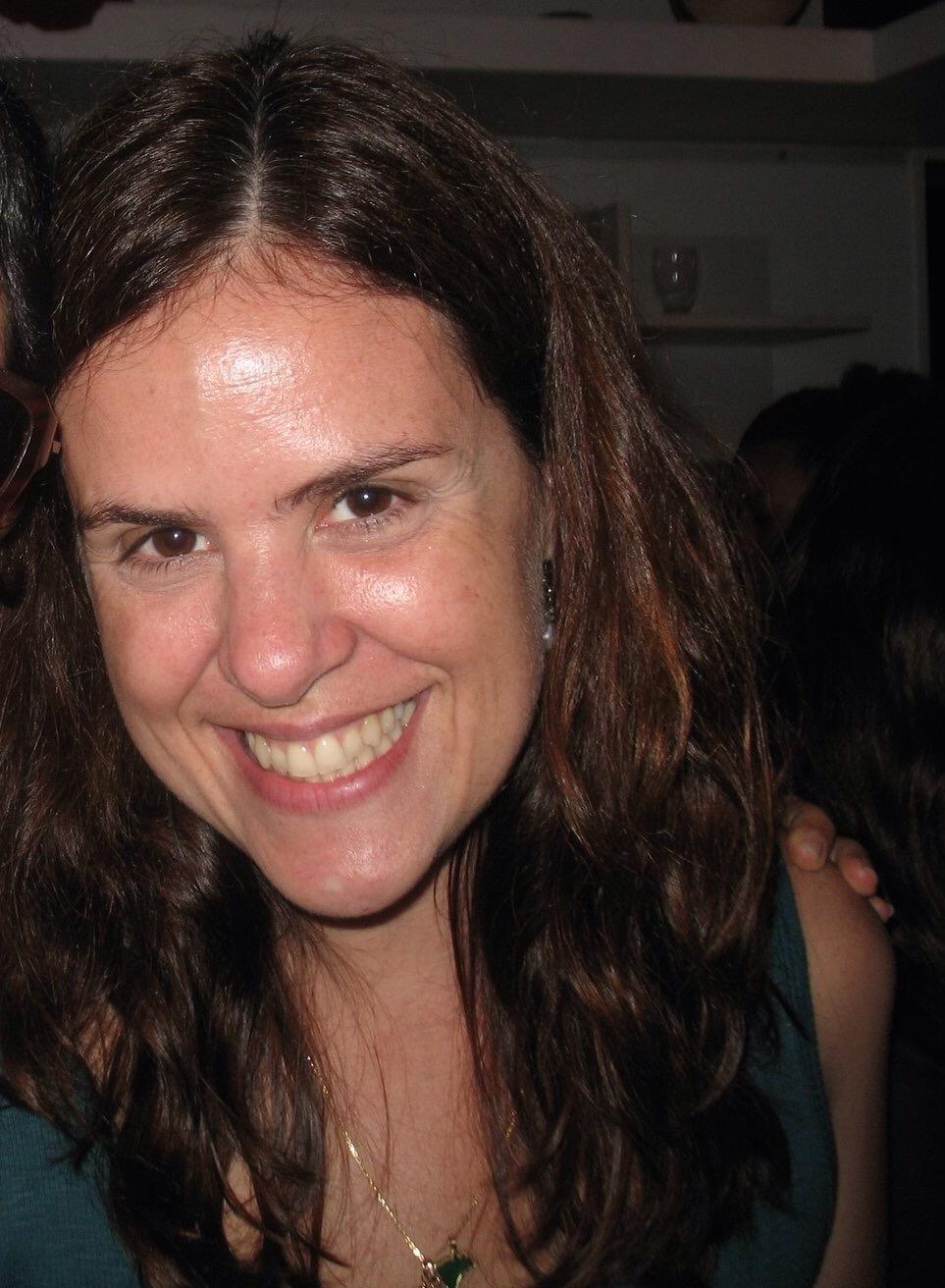 Christiana Albuquerque